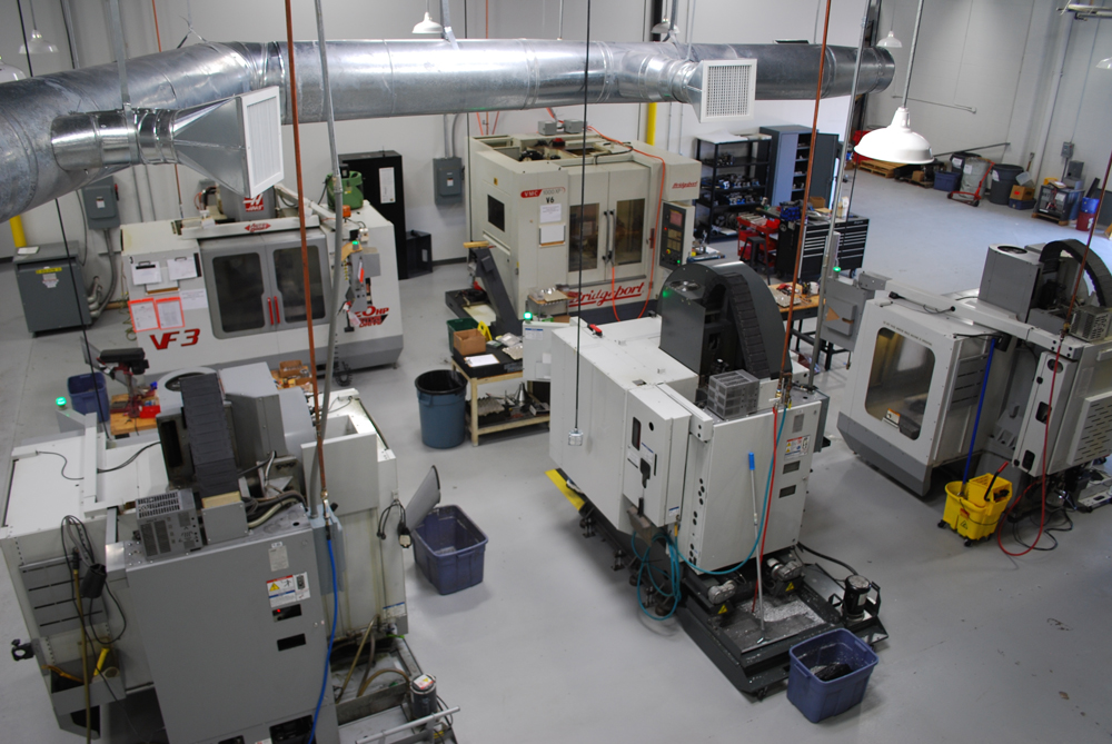Plastic Injection Molding in the USA - QT Manufacturing