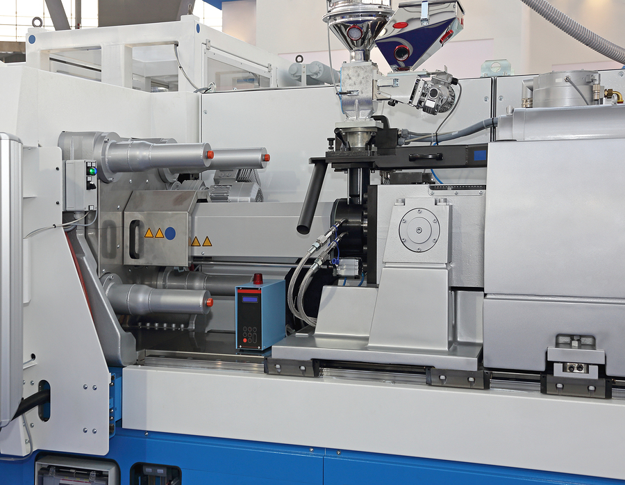 Top 4 Advantages of Plastic Injection Molding in Dallas - QT