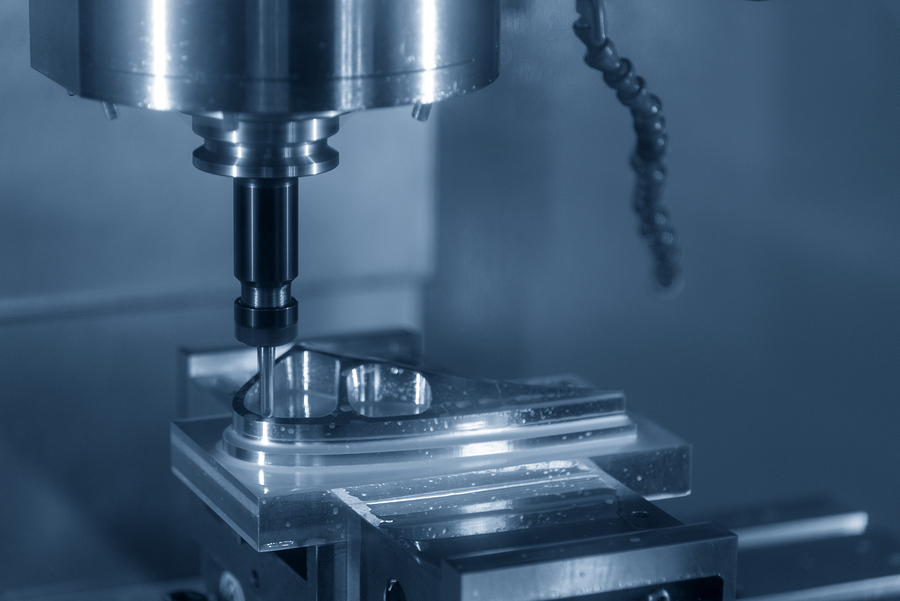 Moldability & Manufacturability Play an Important Role When Designing Parts